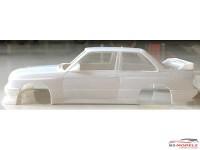 SKTK002 BMW M3 E30  Group A Transkit Resin Transkit