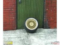"SPRF24130 16"" BBS E17  wheels & tires (tread) Multimedia Accessoires"
