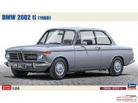 HAS20354 BMW 2002 ti Plastic Kit