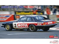 HAS20362 Jaguar XJ-S HE  TWR  ETC 1982 Plastic Kit