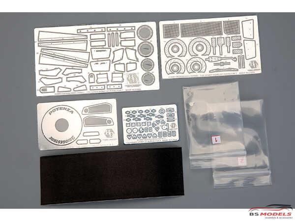 HD020379 Xanavi Nismo GT-R (R34) for TAM 24268 Multimedia Accessoires
