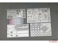 HD020380 Ferrari 312T2 detail set for HAS 23201 Multimedia Accessoires