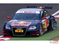 "REJI165 Audi A4 DTM 2009  #5 M. Ekström ""RED BULL""decal Waterslide decal Decal"