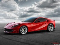 AM020008 Ferrari 812  full kit Multimedia Kit