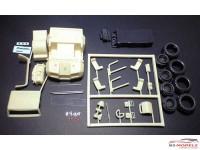 FW1 Lamborghini Cheetah Multimedia Kit