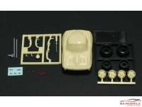 FW104RM003 Corvette Stingray Multimedia Kit