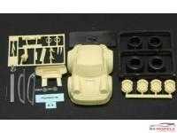 FW107-JAG Porsche 934 RSR (Jaegermeister) Multimedia Kit