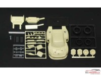 FW113-40 Porsche 935 LM79 #40    JMS Multimedia Kit