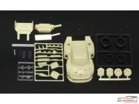 FW113-70 Porsche 935 LM79 #70  Hawaiian tropic Multimedia Kit