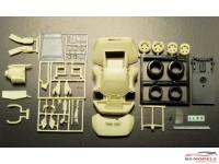 FW121 Ferrari 512 BB LM  (3M) Multimedia Kit