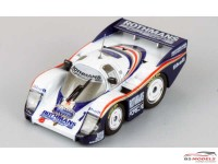FW134 Porsche 956 long Rothmans Multimedia Kit