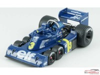 FW140 Tyrrell P34 1976 Multimedia Kit