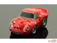 FW20 Ferrari 250 GTO Multimedia Kit