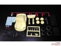 FW20 Ferrari 250 GTO Multimedia Kit
