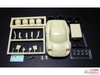 FW21 Ferrari Dino 246 GT Multimedia Kit