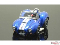 FW33 Shelby Cobra 427S/C Multimedia Kit