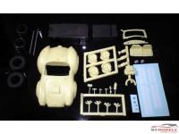 FW33 Shelby Cobra 427S/C Multimedia Kit