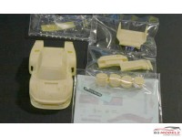 FW43-MART Porsche 935 Martini #40 Multimedia Kit