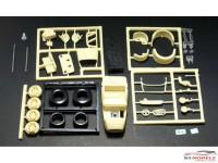 FW46 Lotus Super seven Multimedia Kit