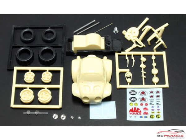 FW50 Baja BUG Multimedia Kit