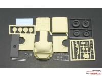 FW82 Citroen Type H Multimedia Kit