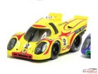 FW86-2 Porsche 917K #2 Multimedia Kit