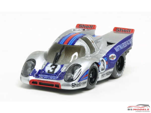 FW86-3-4 Porsche 917K #3/4 Multimedia Kit