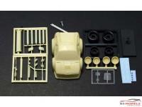FW96-MARL BMW M1 Procar #5 Marlboro Multimedia Kit