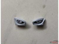 SKTK007 Mercedes AMG GT3  Headlight Set Resin Transkit