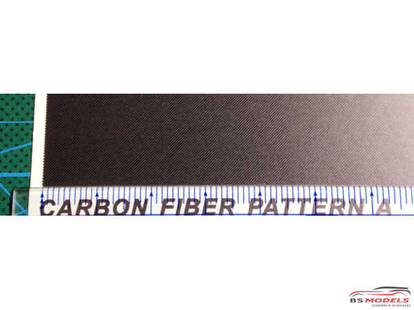 SKcarbonA Carbon Pattern A decal Waterslide decal Decal
