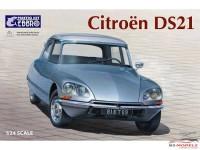 EBR25009 Citroën DS21 Plastic Kit
