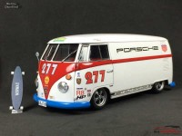 "SPD24MWT1 Decals Volkswagen T1  ""Outlaw"" Waterslide decal Decal"