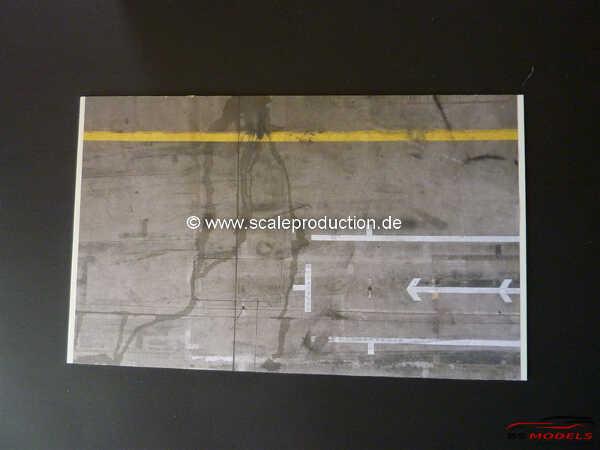 SPDIO6 Pitlane Photo Backdrop box #1 Multimedia Accessoires