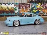 "SPRF24101 19"" Fifteen 52  outlaw wheels + tires (tread) Multimedia Accessoires"