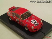 SPTK24036 Porsche 911 RSR  1973  transkit Resin Transkit