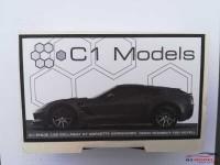 C1TK036 Callaway Aerowagon C7 Corvette Transkit Resin Transkit