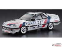 HAS20406 Diesel KIKI Skyline GTS-R (R31) Plastic Kit