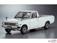 HASHC20 Nissan Sunny Truck 1973 (GB121) Long Body deluxe Plastic Kit