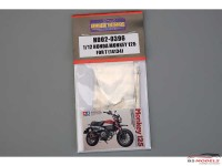 HD020396 Honda Monkey 125 detail set For TAM Multimedia Accessoires