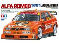 24148 Tamiya Alfa Romeo 155 V6 TI jagermeister