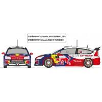 Citroën C4 WRC 2010