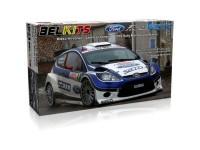 BEL002 Belkits Ford Fiesta S2000