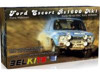 BEL006 Belkits Ford Escort RS1600 MK1