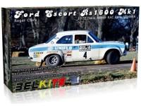 BEL007 Belkits Ford escort RS1600 MK1